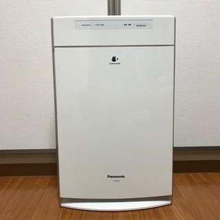 【値下げ】Panasonic 加湿空気清浄機 F-VXH50 20...