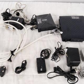 ケーブルテレビモデム BCX280J2 BN-MUX BATTER...