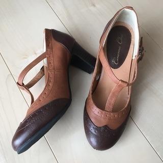 Mサイズ靴