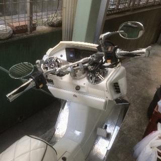 フュージョン ホンダ 250cc