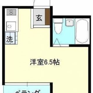 ジモティー限定【初期費用0円プラン利用可能】人気物件6