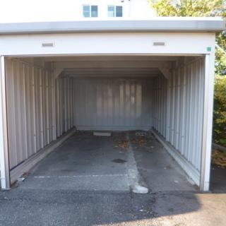 ■ガレージ・カーポート・物置の分解・撤去作業・再利用可能な…