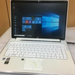 [美品]HP Pavilion Notebook PC dv5 ...