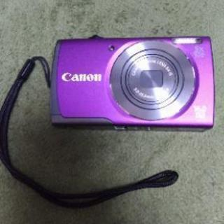Canon A3500IS