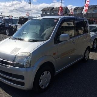 福祉車両 ムーヴ 9.8万円 入間 車検2年 ナビ
