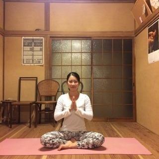 【2018年1月】予約のいらないヨガ教室 - 教室・スクール