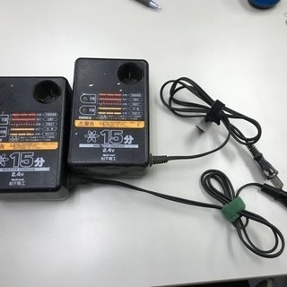 National(ナショナル)松下電工 バッテリー 充電器