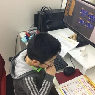 【低学年・高学年OK】小学生からのロボットプログラミング教室 パソ...