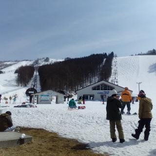 1/25 日帰り スキースノボしに行きませんか?(あと1名)