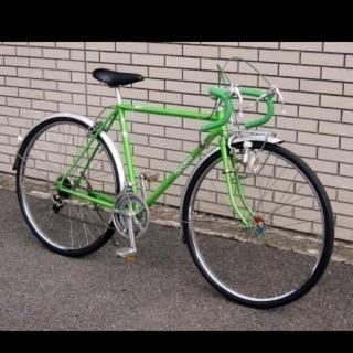 古いロードバイク買います【和歌山・大阪】