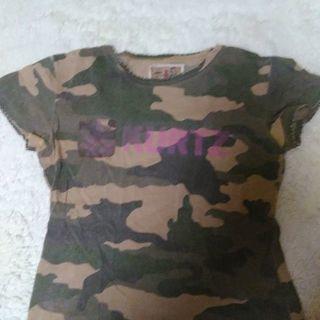 KURTZ Tシャツ