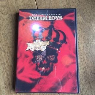 DREAMBOYSのDVD