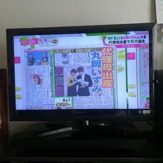液晶テレビ 37型東芝REGZA 37Z1S