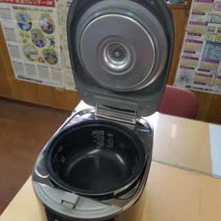 リンナイ 直火匠 保温付きガス炊飯器 - 家電