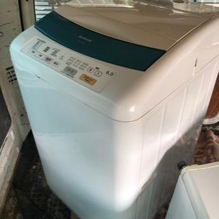 ナショナル 洗濯機