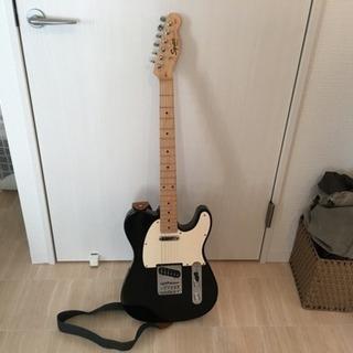 Squier by Fender テレキャスター