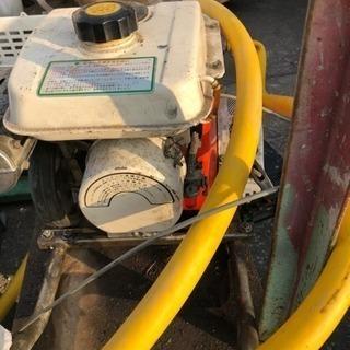 ◆クボタ◇ガソリンエンジン GN145-EJ 3.5馬力◆ ボンプ
