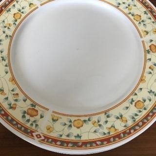 〈値下げ〉お皿9枚セット☆HANJADE☆
