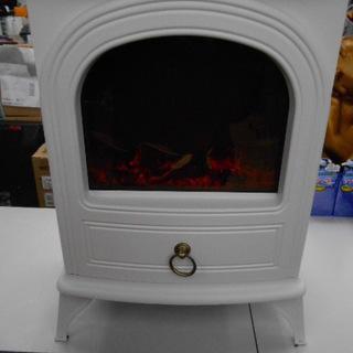 【高く買取るゾウ行橋店】暖炉型ファンヒーター CH-1331 1...