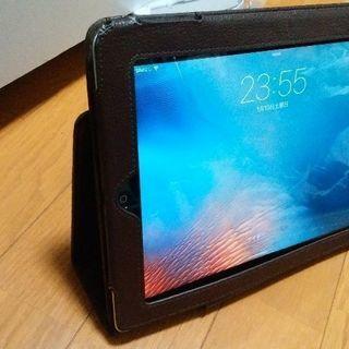 iPad ¥10000 ⚠¥5000は本日まで