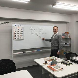 【ネイティブ講師が教える】Paul英会話教室:月¥31,500~