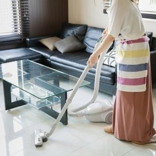 【主婦さん大歓迎】空いてる時間にお部屋の清掃で2500円~6000円