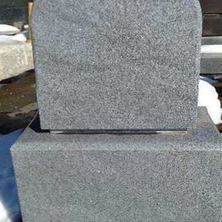 格安国産墓石