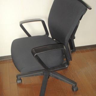 オフィスチェア コクヨ トレンザ