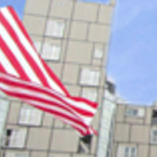 米軍基地やアメリカ大使館での英会話の体験レッスン同行業務のお仕事です