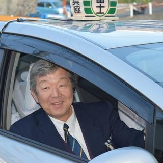 未経験・女性でも働きやすい富士交通...