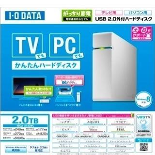 USB 2.0対応外付ハードディスク HDCA-Uシリーズ仕様