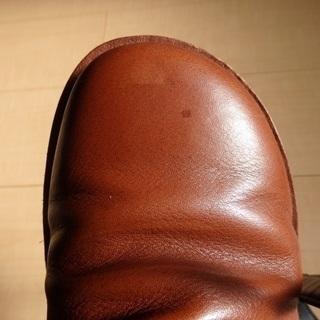 トリッペン ボム・TRIPPEN BOMB ブーツ メンズ サイズ40 / 25.5~26.0cm 冷え取り − 神奈川県