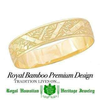 Royal Bamboo Premium Design  本日『...