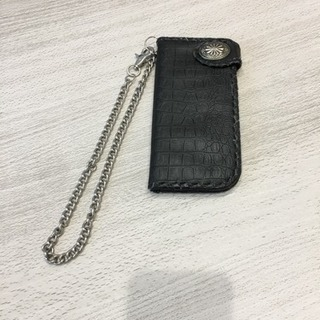 メンズ 長財布