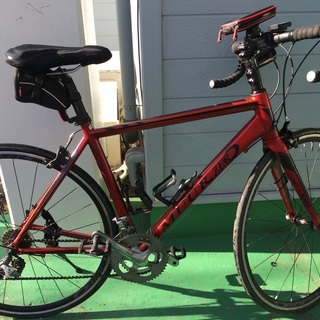 【ロードバイク】 MUUR ZERO ST-2 + 周辺装備15点...