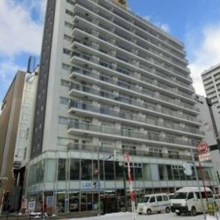 すすきのハイグレード2LDK‼️お部屋探しは札幌最安値のサニー不動産❤️