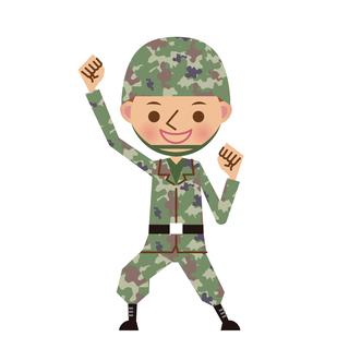 女性人気ナンバーワン♪ 国防男子との婚活お見合い♡ 新宿