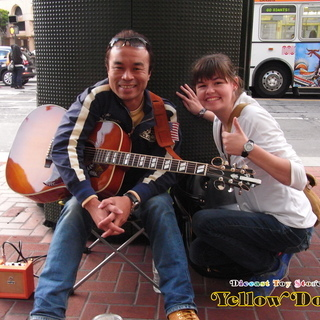 ミニカー・イエロードッグ 店長のアコースティック・ギター教室 ♪ ...