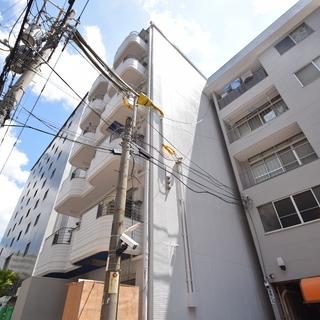 【敷金・礼金0】江坂駅まで徒歩5分、一人暮らしの女性の方にオススメ...
