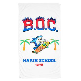 BUMP OF CHICKEN MARIN SCHOOL Bea...