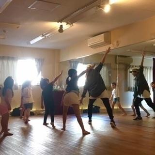 【第1期生募集‼︎】FUTABA★KIDSダンススクール