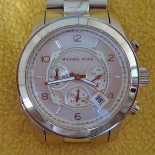 c2c76f8f048d 時計 マイケルコース 中古あげます・譲ります ジモティーで不用品の処分