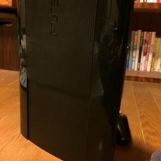 PS3本体 薄型 CECH-4200B
