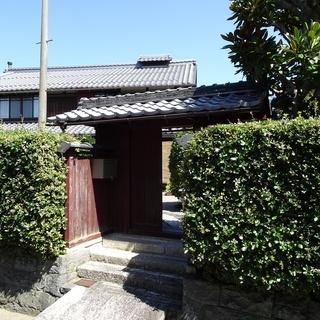 東近江市古民家フルリノベーション邸宅!