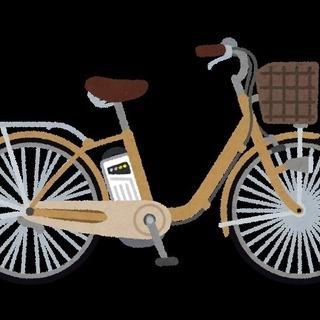 【店頭持ち込み】電動アシスト付き自転車パンク修理