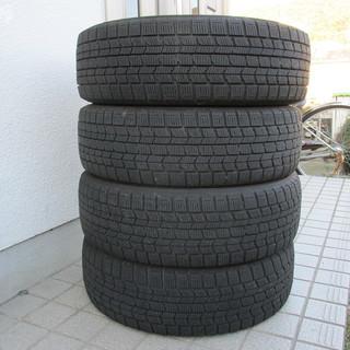 スタッドレスタイヤ175/65R/14  4本セット