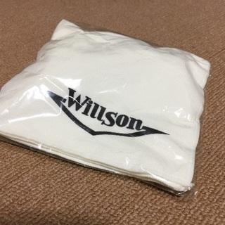 Willson ユーフォニアム 付属手入れ品キット