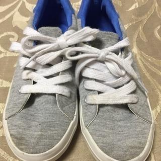 値下げ。20センチ子供カジュアル靴