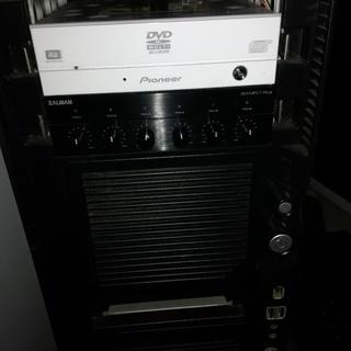 【終了】無料で差し上げます! core2duoE8400 デスク...