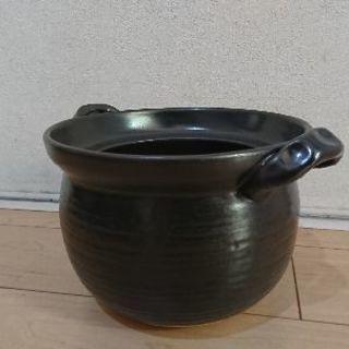 新品 おいしいご飯が炊ける鍋